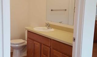 Bathroom, Villas at Fern Circle- Senior Living 55+