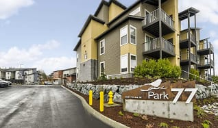 Building, Park77