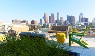 EastView, Cypress Park, Los Angeles, CA