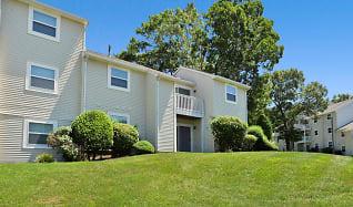 The Landings Apartment Homes, Weymouth, NJ