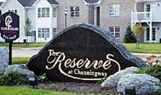 Community Signage, Channingway