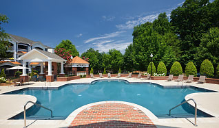 Pool, Bexley Commons At Rosedale