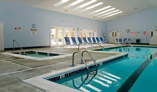 Pool, Briarwood Meadows