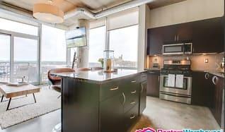 Kitchen, 730 N 4th St Unit 811