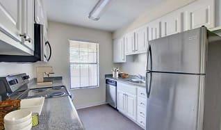 Kitchen, Rancho Del Sol