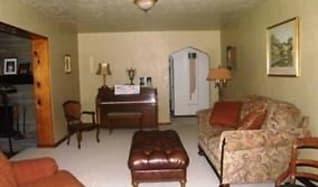 Living Room, 17 Elmhurst Rd