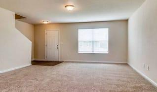 Living Room, 3114 Dizzy Dean Dr