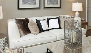 Bedroom, The Allure Mineola