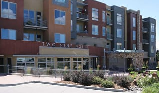 Building, Two Nine North