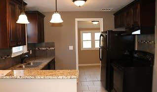 Kitchen, 9023 Walnut St