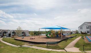 Playground, Ashford Overlook