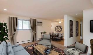 Living Room, Belmont Village