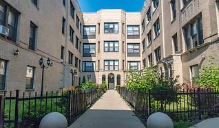 7100 N. Sheridan Apartments