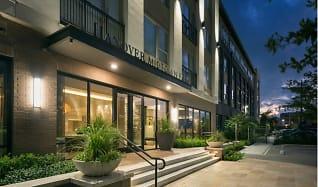 Building, Hanover Midtown Park Apartments