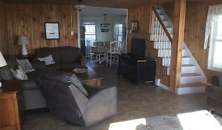 Living Room, 240 North End Blvd