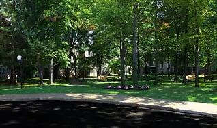 Building, Farmington Oaks