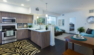 Tuscany Apartment Community, Cupertino, CA