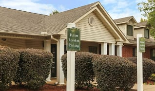 Leasing Office, ChapelRidge Cabot