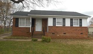 1149 Glenarden Drive, Lockhart, SC