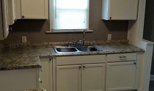 Kitchen, 3108 Rush Avenue