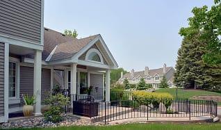 Seasons Villas, Oakdale, MN