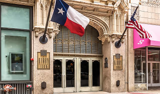 The Kirby, South Dallas, Dallas, TX