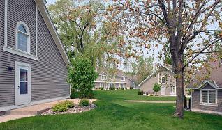 Building, Seasons Villas