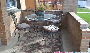 Patio / Deck, 1280 Harrison St