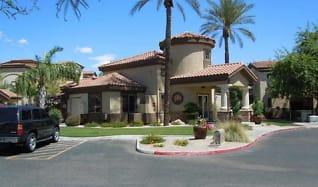 10136 E Southern Ave Unit 2045, Sunland Springs Village, Mesa, AZ