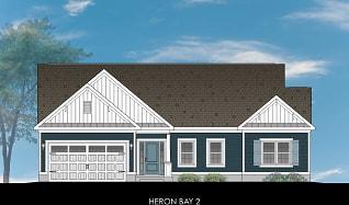 Building, Heron Bay Rental Homes
