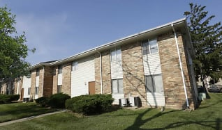 Rockwood Apartments - Eagle Creek, IN 46214