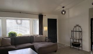 Living Room, 8621 NE 142nd Street