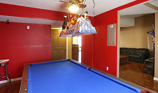 Gaming Center, Perfect Fit Property Management