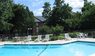 Pool, Midwest City Depot