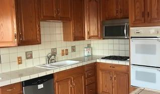 Kitchen, 26 Shields St