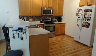 Kitchen, 17868 96th Ave N