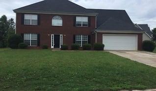 1718 Bennett Drive, Avalon, McDonough, GA