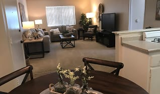 Living Room, Palm Central South