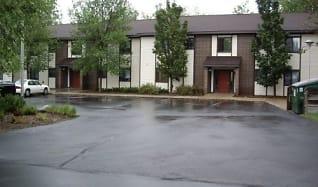 Building, Whetstone Village Apartments