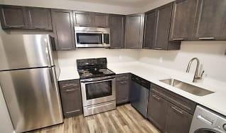 Kitchen, Greenview Terrace