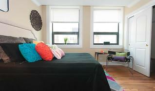 Bedroom, 721 W. Belmont
