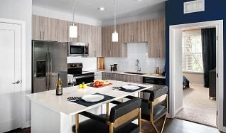 Kitchen, Solaya Luxury Apartments