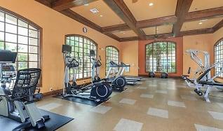 Fitness Weight Room, Woodland Hills