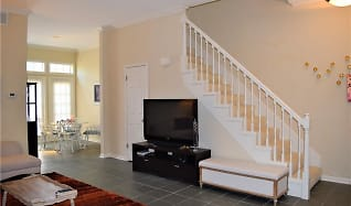 Living Room, 4507 Holland Ave # 109