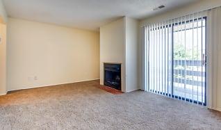 Living Room, Prairie Walk