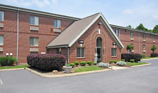 Building, Furnished Studio - Greenville - Haywood Mall