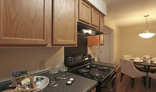 Kitchen, KRC Wildewood