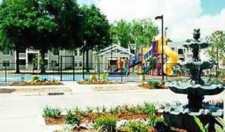 Playground, St Germaine