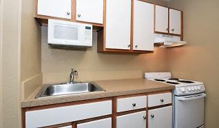 Kitchen, Furnished Studio - Corpus Christi - Staples