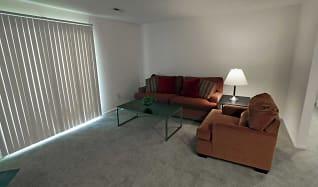 Living Room, Sugarbush